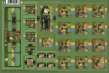 Heroes of Normandie : Punchboard - US Rifle Platoon